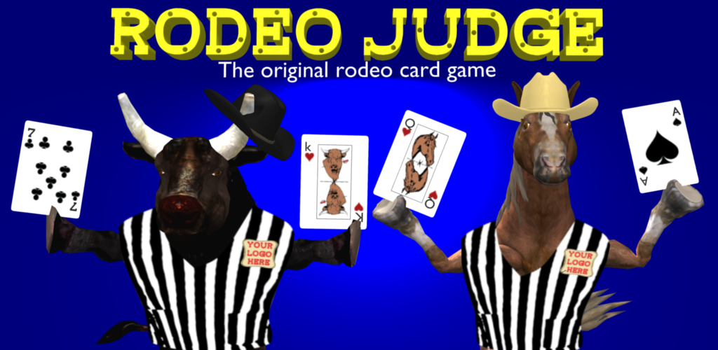 Rodeo Judge